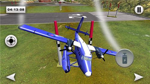 飞行喷气机特技截图3