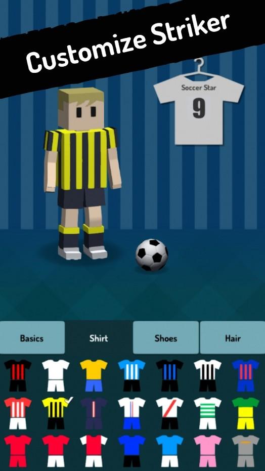 冠军足球明星