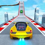 Fast Car Stunts