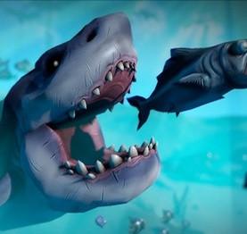 海底大猎杀2无限金币版