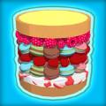 蛋糕抢购游戏