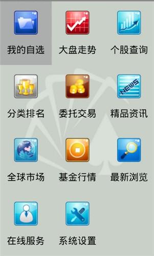 重庆啤酒股票行情截图1