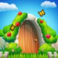 水果园疯狂糖果游戏