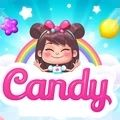 儿童糖糖消消乐游戏