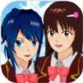 虚拟女子高中游戏