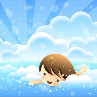 游泳的技巧与方法视频教程