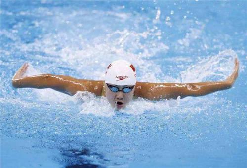 游泳的技巧与方法视频教程截图2