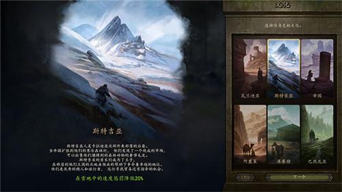 骑马与砍杀中文版截图
