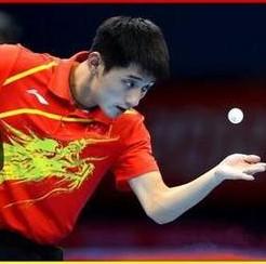 乒乓球教学视频