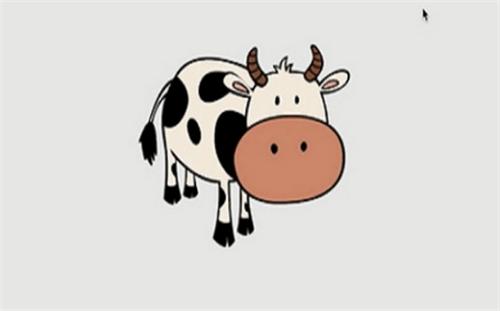 找到隐藏的牛截图3