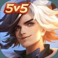 曙光英雄5v5破解版