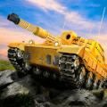 陆军坦克大战战争模拟器