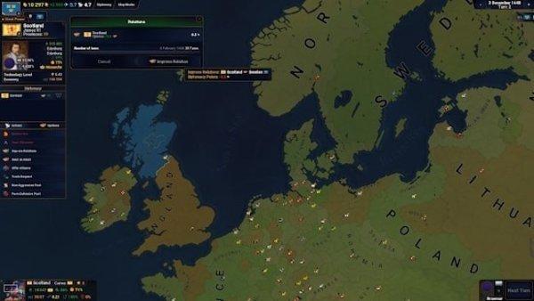 文明时代2幻时mod手游截图1