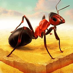 蚂蚁进化模拟器破解版
