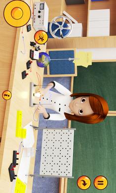 高中女生模拟器2021截图1