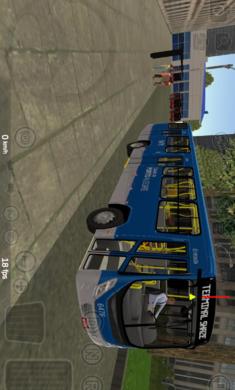 宇通巴士模拟器中文破解版截图1