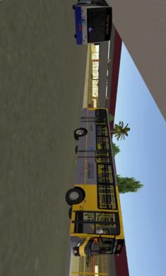 宇通巴士模拟器中文破解版截图3