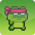 忍者青蛙冒险