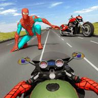 蜘蛛侠赛车模拟