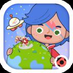 米加小镇世界免费版