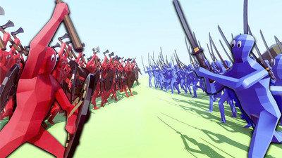 全面战争模拟器中文版截图2