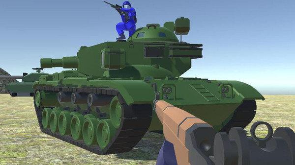 枪战荣耀战场截图2