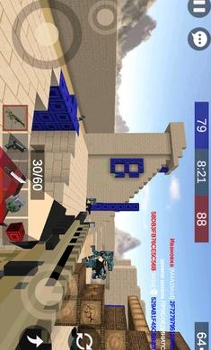 像素战斗2破解版截图3