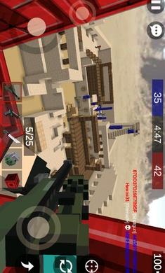 像素战斗2破解版截图2
