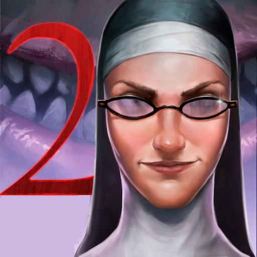 疯狂修女第二代