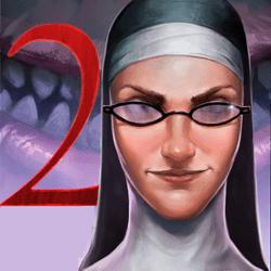疯狂修女游戏