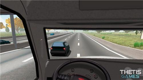 欧洲卡车模拟2截图2