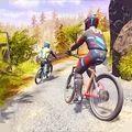 山地自行车下坡赛