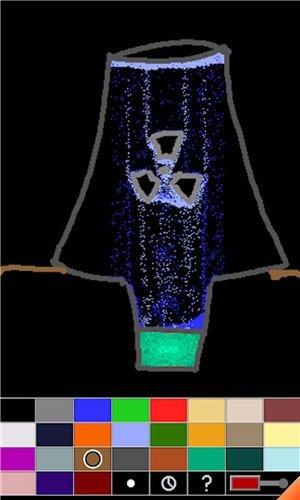粉末沙盒模拟截图1