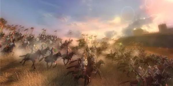 战争策略类游戏排行榜