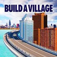 乡村城市模拟2无限钻石版