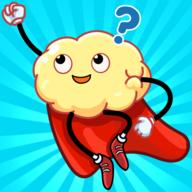 脑洞超人领红包