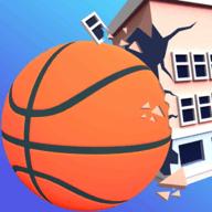 球球摧毁城市