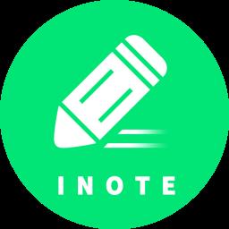 iNote悬浮记事本