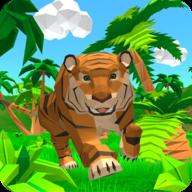 丛林之王模拟