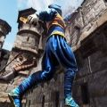 Ninja Assassin Creed