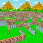 Maze Game 3D