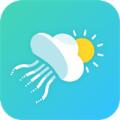 水母天气预报app