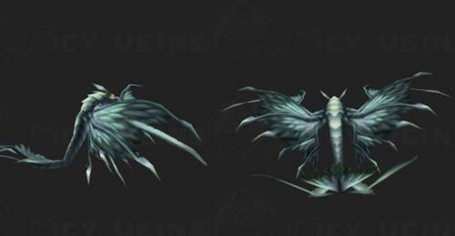 魔兽世界17周年新坐骑龙鹰造型一览-魔兽世界17周年龙鹰获得方式介绍