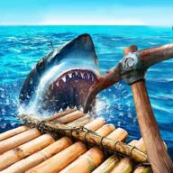 海洋木筏生存