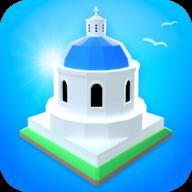 圣托里尼岛游戏