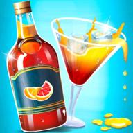鸡尾酒混合模拟