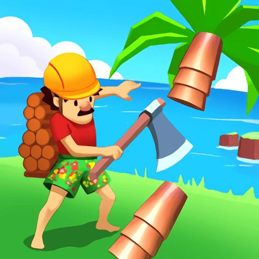 荒岛伐木工