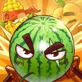 愤怒的西瓜红包版