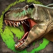 泰坦之路恐龙游戏