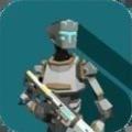 机器人射击英雄游戏